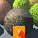 Yughues Free Ground Materials