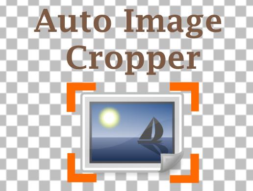 Auto Image Cropper