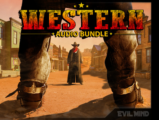 Western Audio Bundle