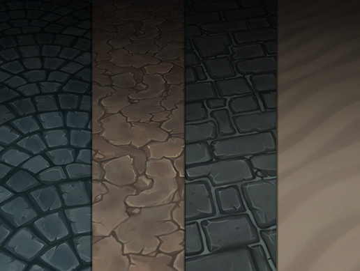 Tileable Pack 01