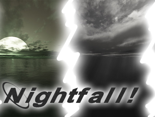 Nightfall! Night Skybox Pack Vol.II