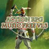 アクションRPGミュージックパック 1