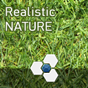 QS Materials Nature - Pack Grass vol.1