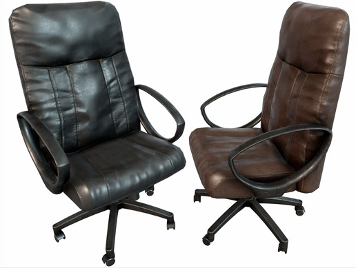 Office Chair PBR