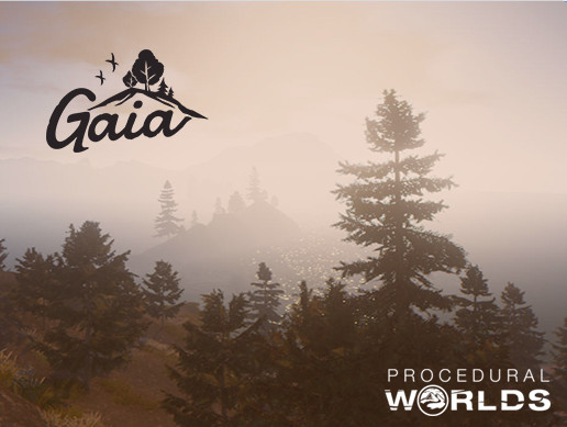 Gaia Pro