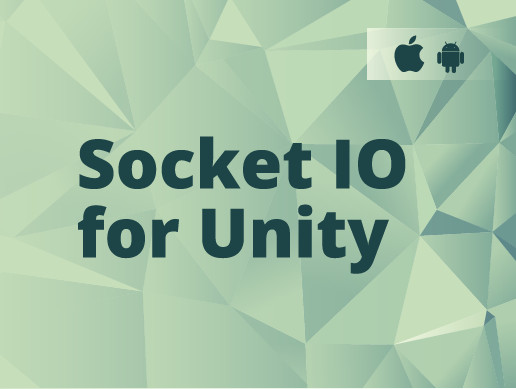 Socket.IO for Unity