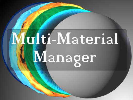Multi-Material Manager