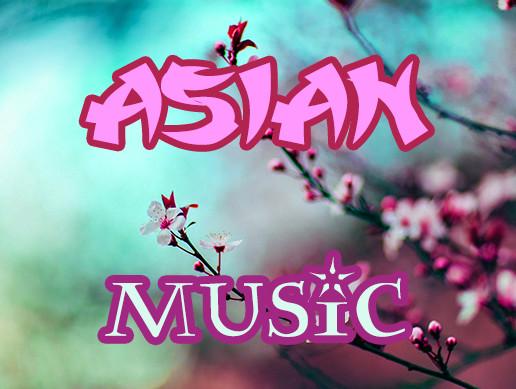 Asian Music Album - 041519