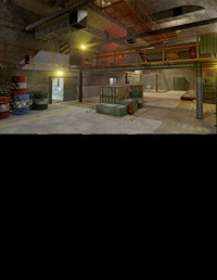 Military Bunker Construction Pack