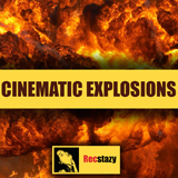 Cinematic Explosions SFX