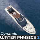 Dynamic Water Physics 2