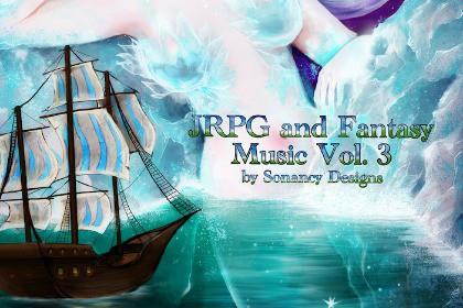 JRPG and Fantasy Music Vol 3