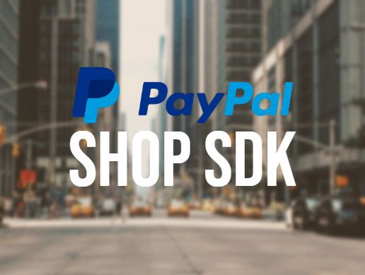 PayPal Shop SDK
