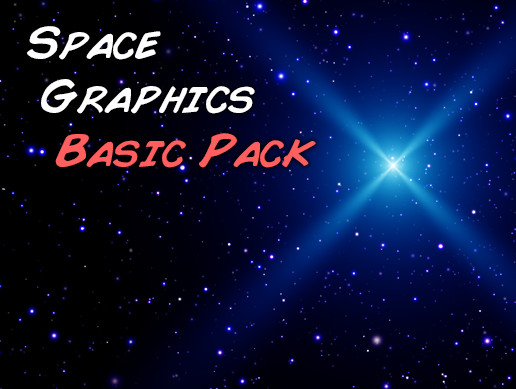Space Graphics Basic Pack