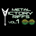 Metal Victory Riffs Vol. 1