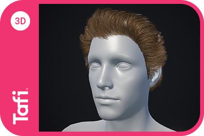 Aegeus Hair Male from Tafi