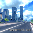 Complete City Pack