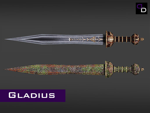 Gladius description
