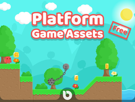 Free Platform Game Assets - Asset Store