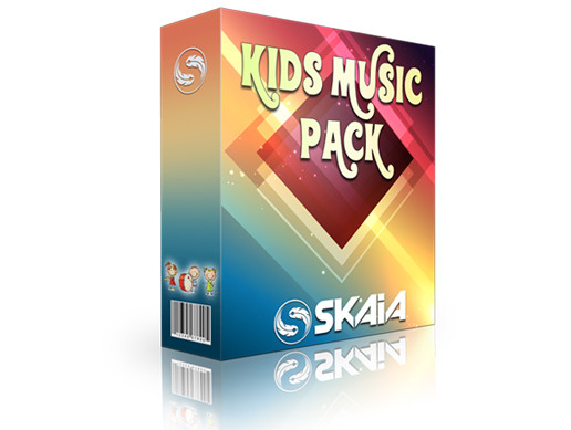 Kids Music Pack