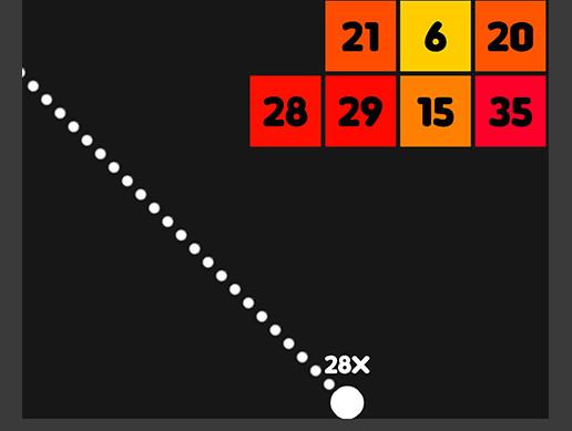 Original Ballz : brick breaker demolition game - shoot the balls and break the blocks