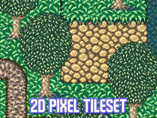 retro pixel art assets - Asset Store