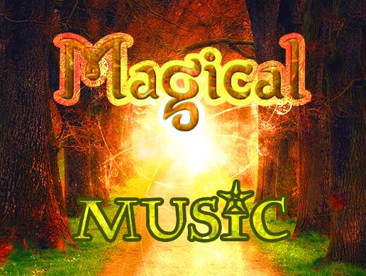 Magical Music Album - 012119