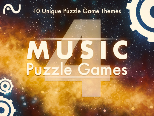 Music For Puzzle Games