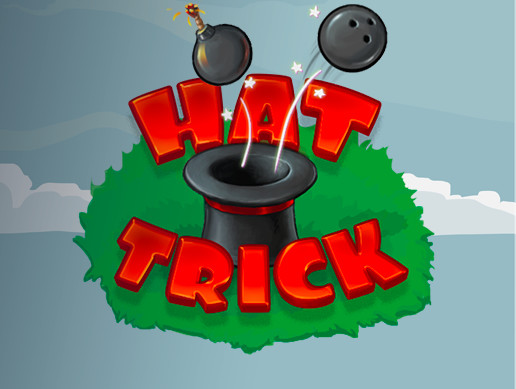 Hat Trick - The Catch Game - Asset Store 85b8b42932d