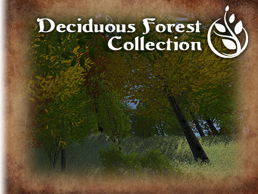 Deciduous Forest Collection