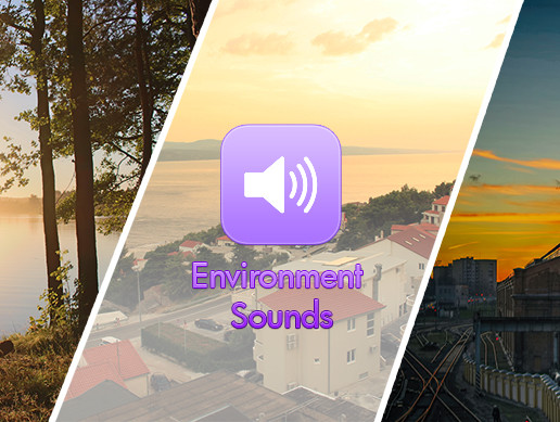 Environment Sounds