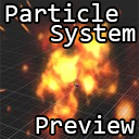 Particle System Preview