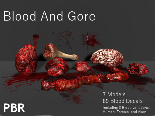 Blood and Gore