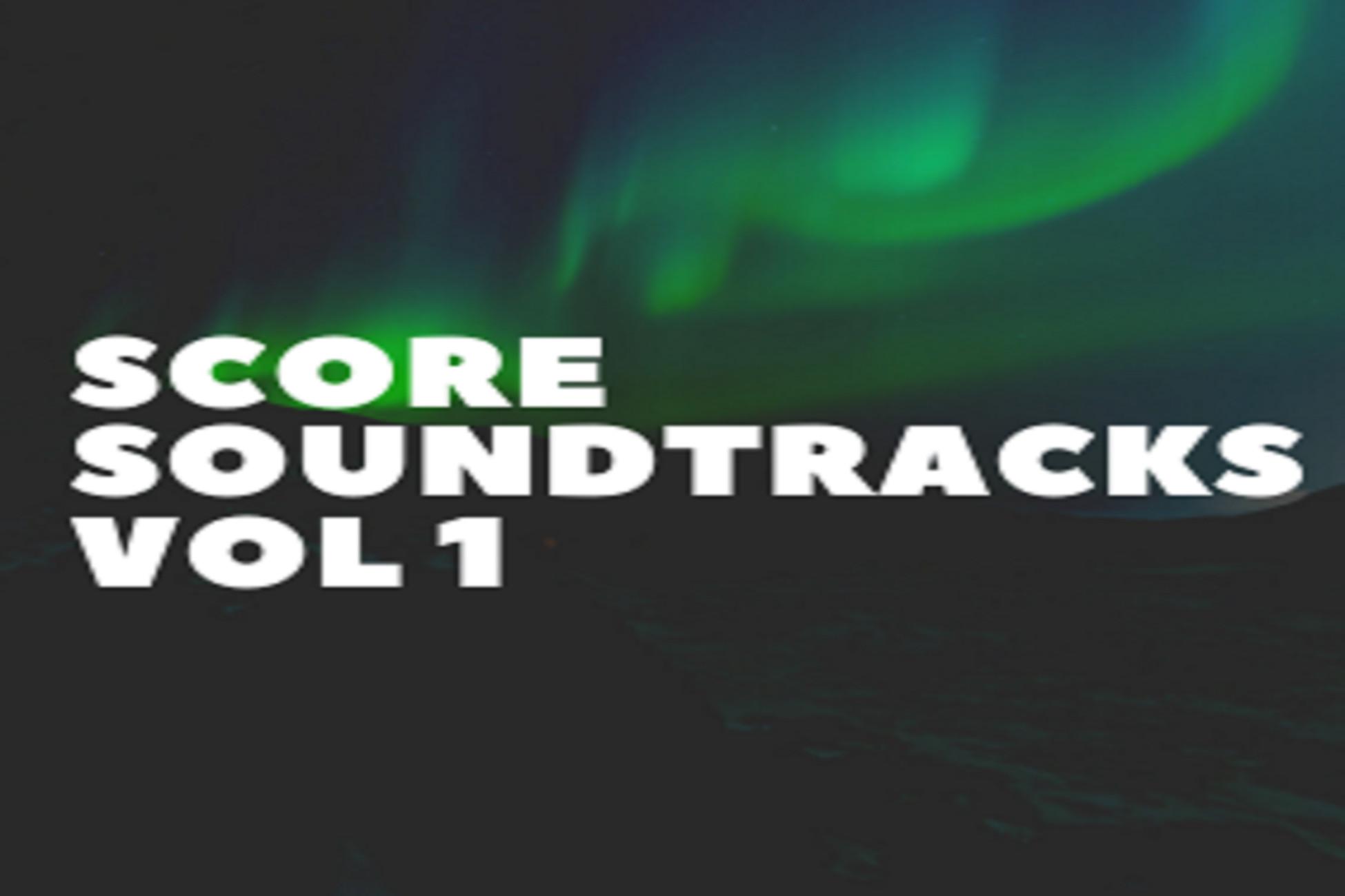 Score Soundtracks Vol 1
