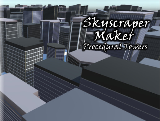 Skyscraper Maker