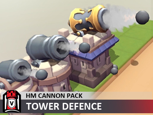 Human Cannon Pack