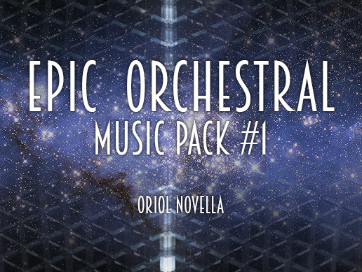 Epic Orchestral Music Pack #1