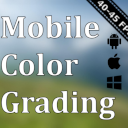 Fast Color Grading Mobile Ready