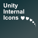 Unity Internal Icons Utilities Tools Unity Asset Store