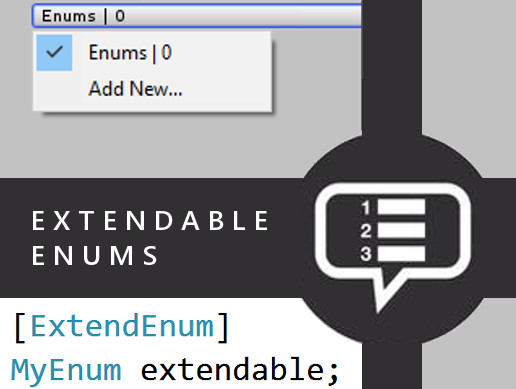 Extendable Enums