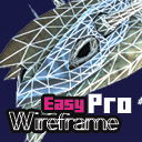 Easy Wireframe Pro - Ultimate Wireframe Shader