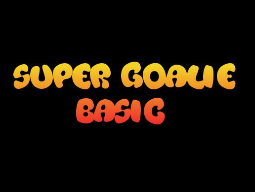 Super Goalie Basic