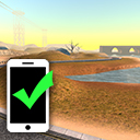 Lake Race Track - Mobile optimised