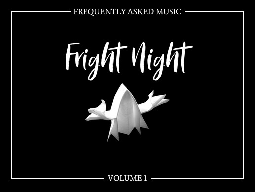 Fright Night - Volume 1
