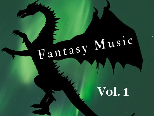 Fantasy Music Vol. 1