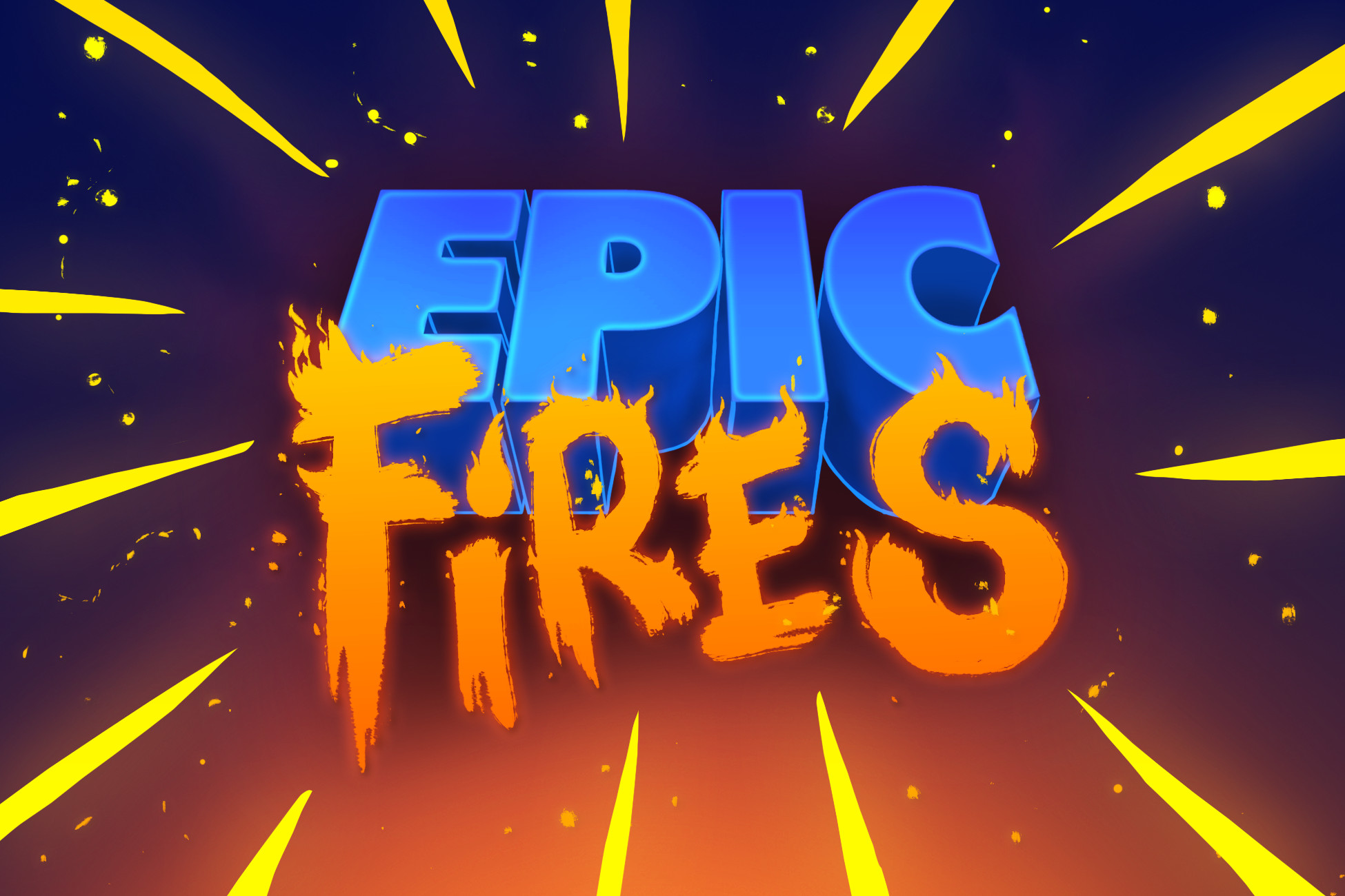 Epic Fires