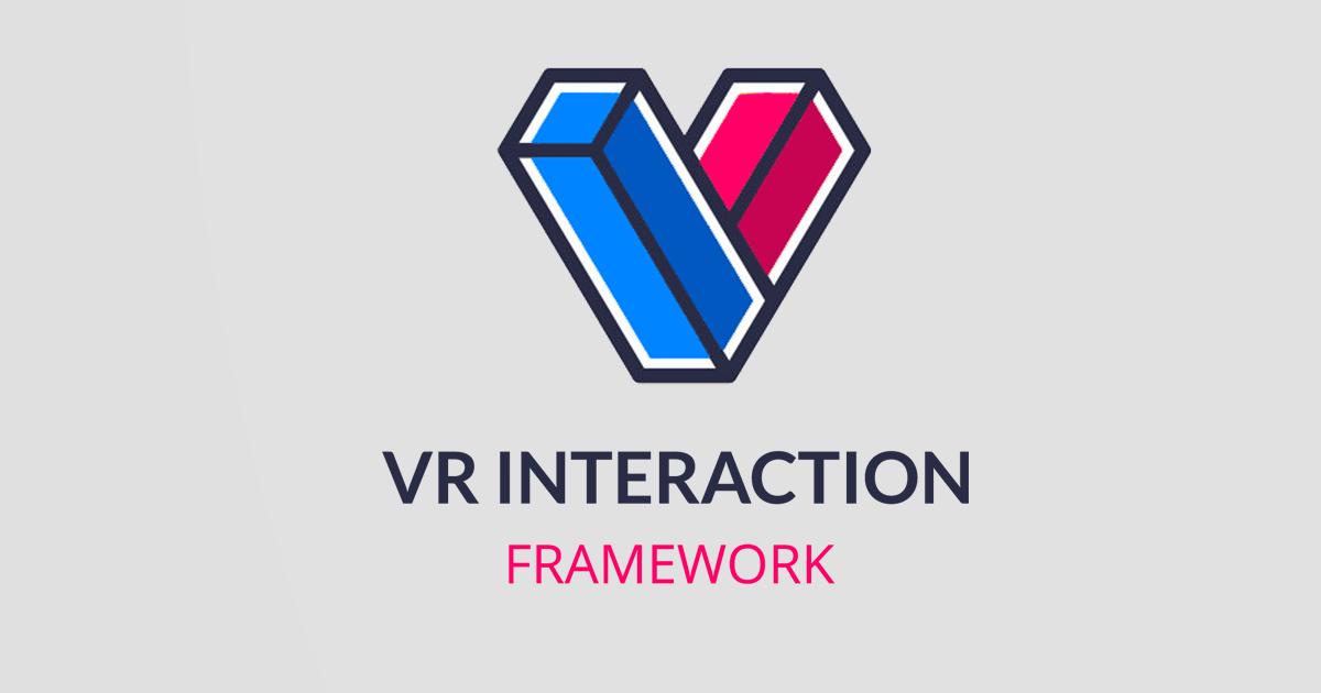 VR Interaction Framework