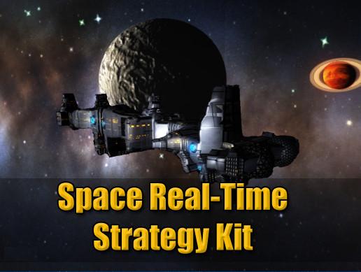 Zerk's Space RTS Kit