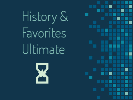 History & Favorites Ultimate