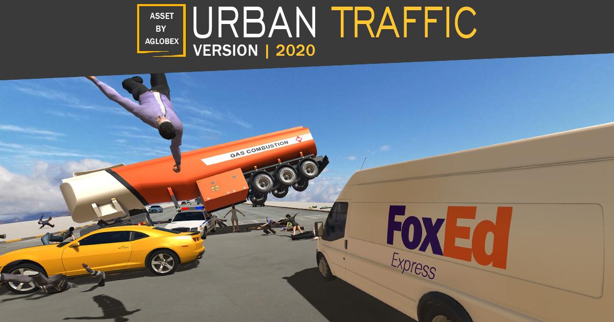 Urban Traffic System 2020